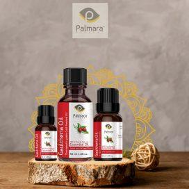 Gaultheria Wintergreen Oil